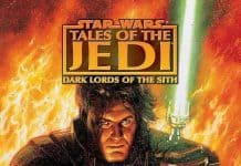 Listen and download Star Wars - Dark Lords Of The Sith Audiobook mp3 free