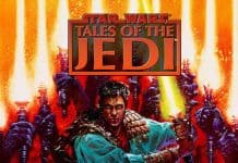 Listen and download Star Wars Tales of the Jedi Audiobook free