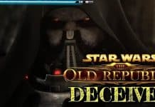 Listen and download Star Wars - The Old Republic - Deceived Audiobook free