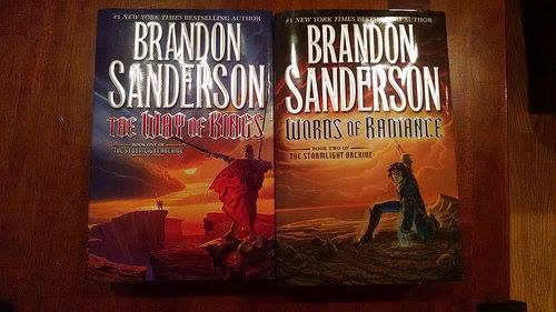 Stormlight Archive Audiobook free series mp3 by Brandon Sanderson