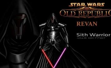 Star War - The Old Republic - Revan Audiobook Free Download
