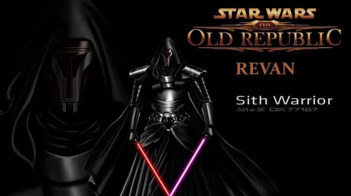 Star War - The Old Republic - Revan Audiobook Free Download