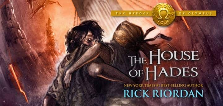 release book hades house of