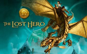 The Heroes of Olympus 1 - The Lost Hero free download and listen