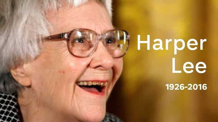 Harper Lee - Author of To Kill a Mockingbird Audiobook free