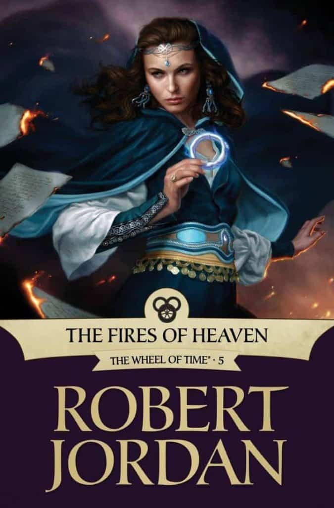 Listen and download free The Fires of Heaven Audiobook by Robert Jordan