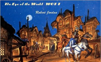 The Eye of the World Audiobook Free -Wheel of Time Book 1 by Robert Jordan