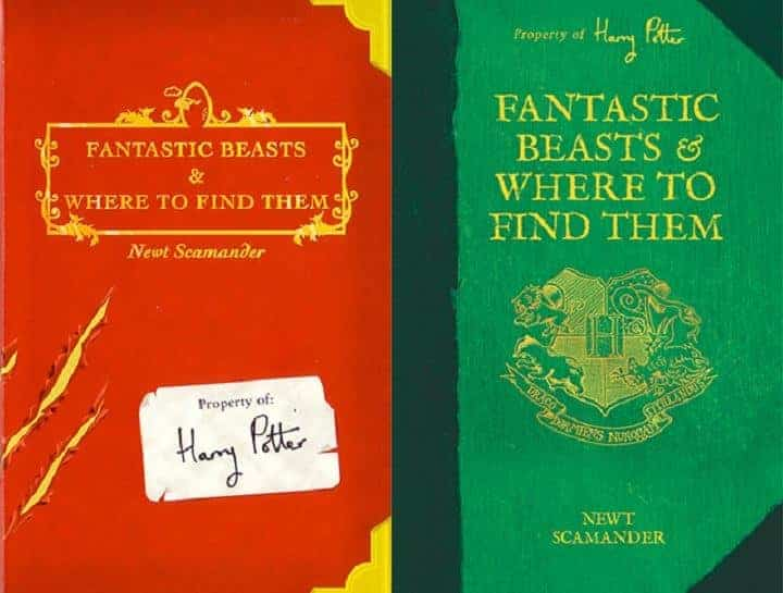 Harry Potter and Quidditch Through the Ages