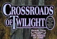 Crossroads of Twilight Audiobook FULL FREE DOWNLOAD-The Wheel of Time 10