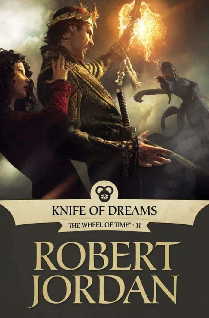 Knife of Dreams Audiobook FULL FREE DOWNLOAD-The Wheel of Time 11