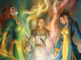 The Path of Daggers Audiobook FREE DOWNLOAD-The Wheel of Time 8