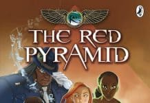 The Red Pyramid Audiobook FULL FREE DOWNLOAD-The Kane Chronicles 01