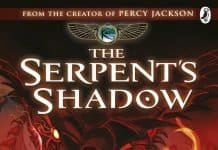 The Serpent's Shadow Audiobook FULL FREE DOWNLOAD-The Kane Chronicles 03