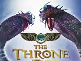 The Throne of Fire Audiobook FULL FREE DOWNLOAD-The Kane Chronicles 02