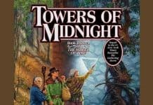 Towers of Midnight Audiobook FULL FREE DOWNLOAD-The Wheel of Time 13