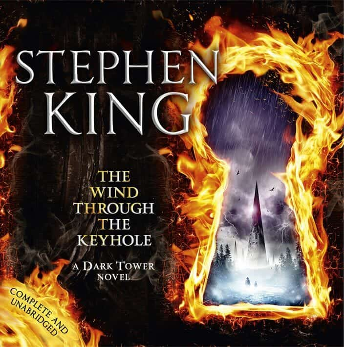 Stephen King - The Wind Through the Keyhole Audiobook Download
