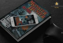 Listen and download Monster Hunter Alpha Audiobook free 01
