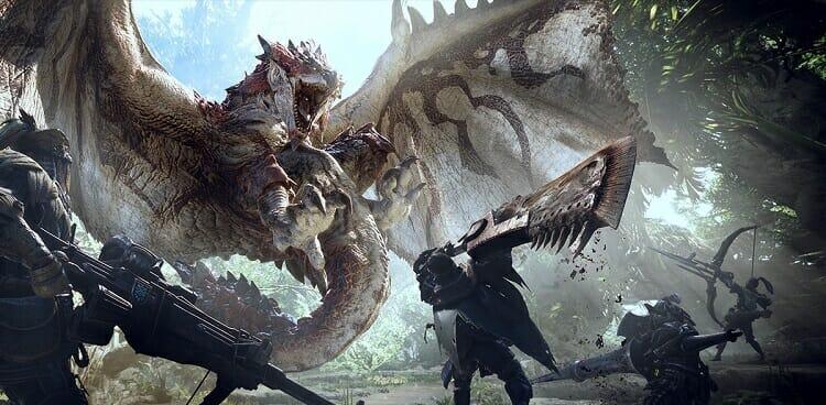 Listen and download Monster Hunter Memoirs Grung Audiobook Free