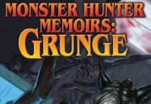 Monster Hunter Memoirs Grung Audiobook Free