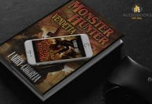 Listen and download Monster Hunter Vendetta Audiobook