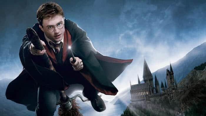 Harry Potter Audio books free download and listen