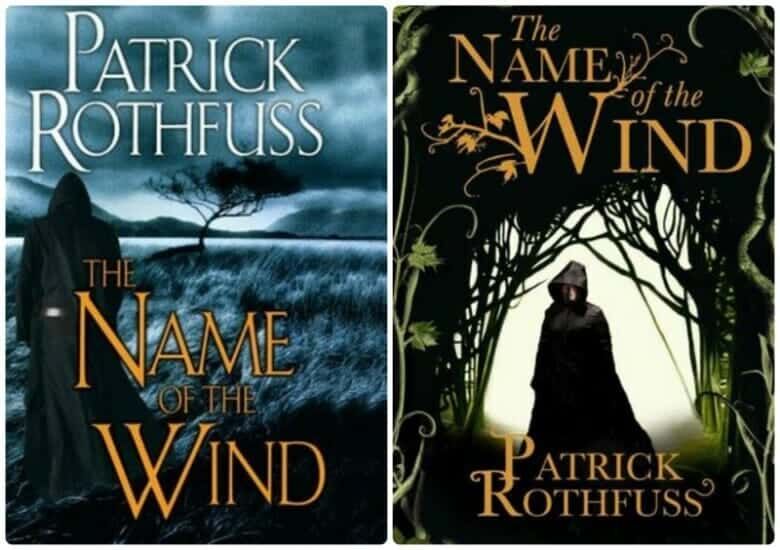 Name of the Wind Audiobook free