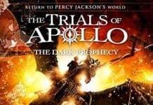 The Dark Prophecy Audiobook free (1)