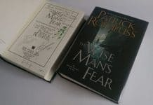 The Wise Man's Fear Audiobook free