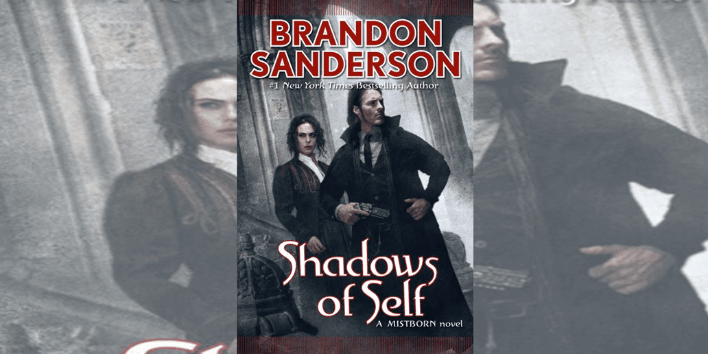 Mistborn Shadows of Self Audiobook free