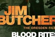 Blood Rites Audiobook download by Jim Butcher