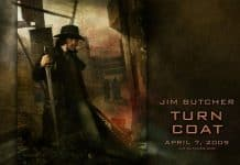 Download Turn Coat Audiobook Free by Jim Butcher