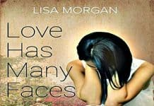 Love Has Many Faces Audiobook By Lisa Morgan