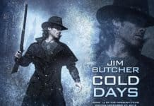 Cold Days Audiobook Free Download by Jim Butcher