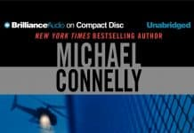 Harry Bosch The Black Ice Audiobook Free Download by Michael Connelly