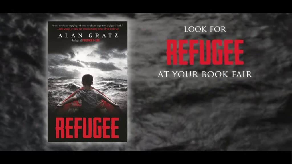 Refugee Audiobook Free Download by Alan Gratz