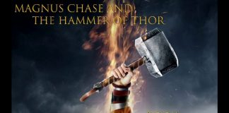 The Hammer of Thor Audiobook Free Download by Rick Riordan