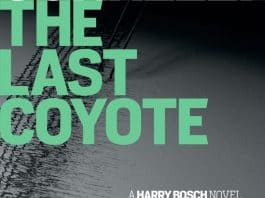 The Last Coyote Audiobook free download by Michael Connelly