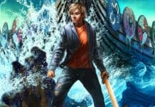 The Ship of the Dead - Magnus Chase and the Gods of Asgard Audiobook 3