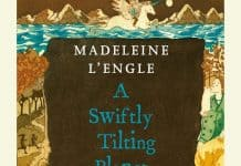 A Swiftly Tilting PlanetAudiobook Unabridged - Time Quintet #3 by Madeleine L'Engle