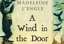 A Wind in the Door Audiobook Free - Time Quintet #2