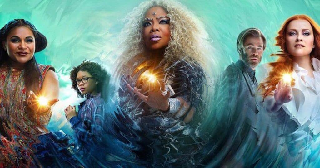 A Wrinkle in Time Audiobook Unabridged