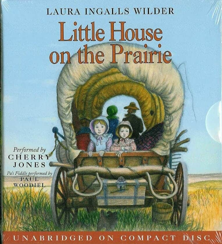Little House on the Prairie Audiobook Free Download