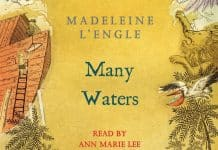 Many Waters Audiobook Unabridged Download