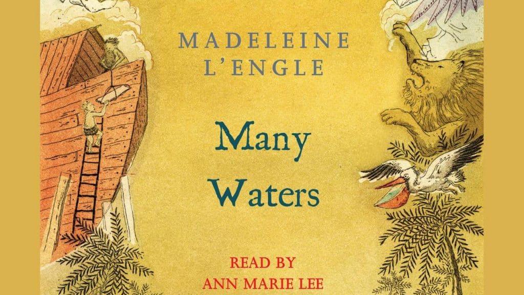 Many Waters Audiobook Unabridged Download