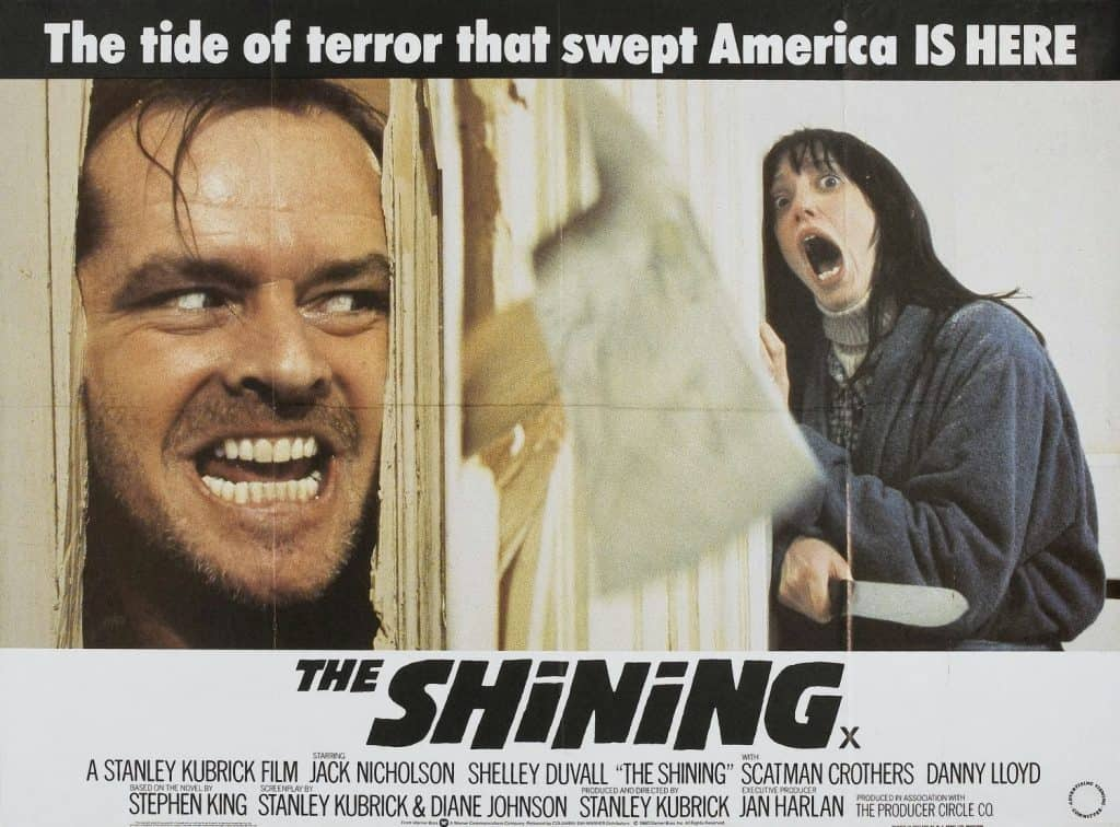 Stephen King - The Shining Audiobook Online Streaming