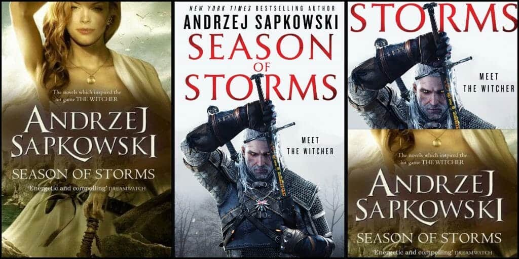 The Witcher - Season of Storms Audiobook Free Download