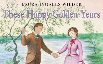 These Happy Golden Years Audiobook free download