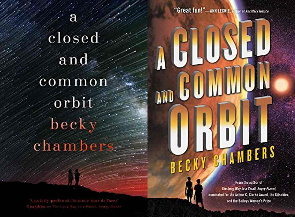 A Closed and Common Orbit Audiobook Free Download - Wayfarers #2