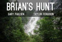 Brian's Hunt Audiobook Free Download - The Hatchet 5
