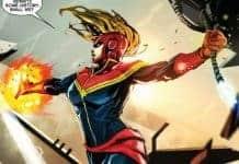 Captain Marvel - Liberation Run Audiobook Free Download